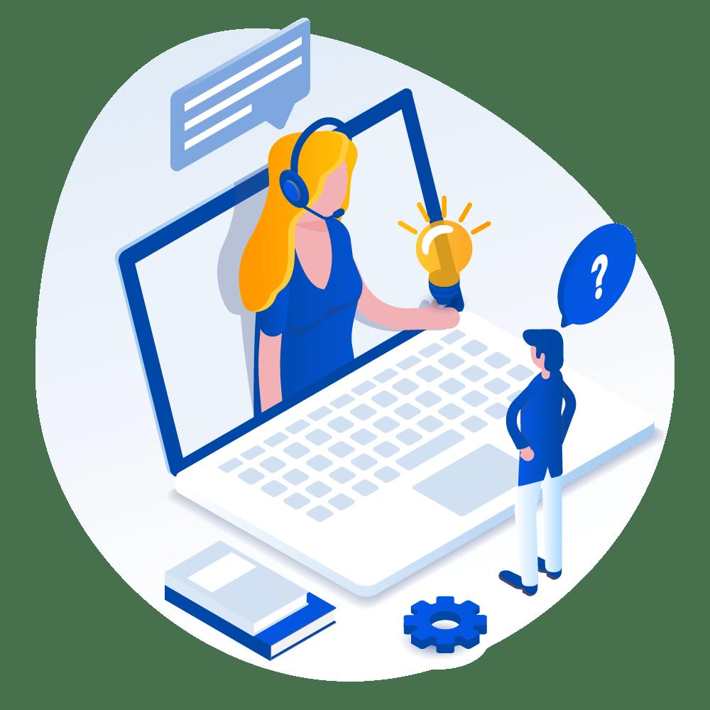 Webmaster and Webdesigner