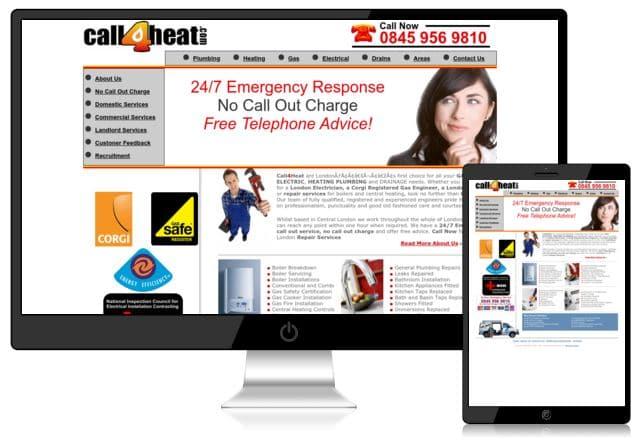 Call4heat