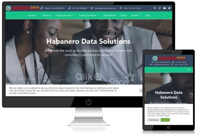 Habanero Data